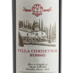 Villa Cordevigo Rosso