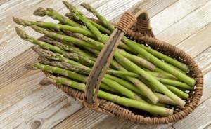 asparago istriano